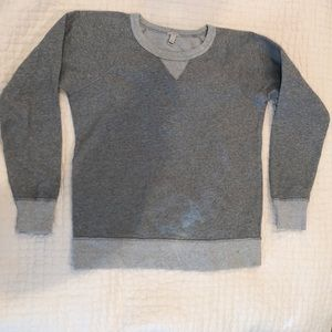 J Crew Crewneck Sweatshirt